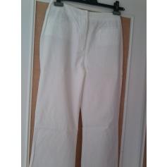Pantalon évasé 1.2.3  pas cher