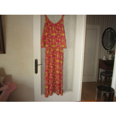 Robe longue Nina Kalio  pas cher