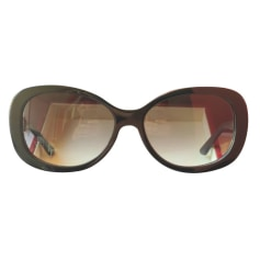 Sonnenbrille Cartier