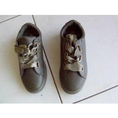 Chaussures à lacets  mooov  pas cher