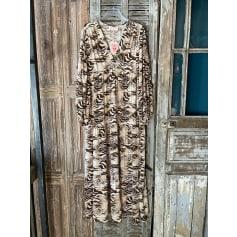 Robe longue BANDITAS  pas cher