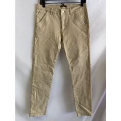 Jeans slim Chattawak  pas cher