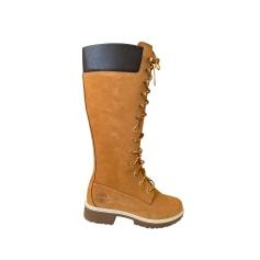 Thigh High Boots Timberland