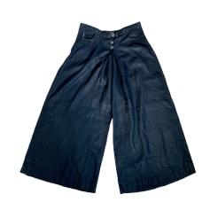 Weite Hose Armani Jeans