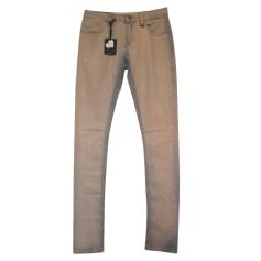Straight-Cut Jeans  Twin-Set Simona Barbieri