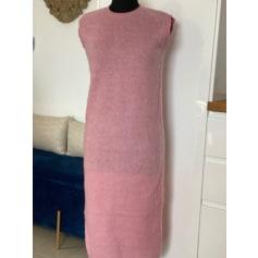 Robe longue Longchamp  pas cher