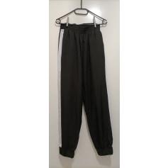 Pantalon de survêtement SheInside  pas cher