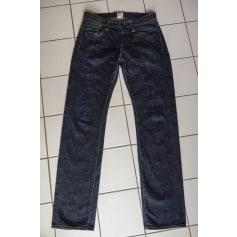 Straight Leg Jeans PRPS