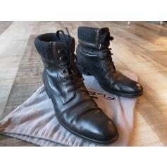Lace Up Shoes Paul & Joe