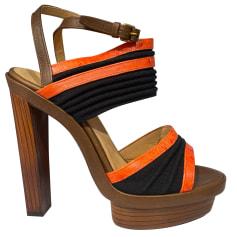 Heeled Sandals Balenciaga