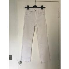 Jeans évasé, boot-cut Pull & Bear  pas cher
