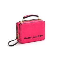 Sac en bandoulière en tissu Marc Jacobs  pas cher