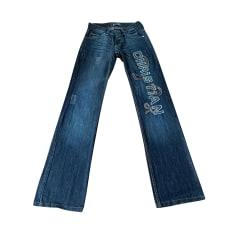 Boot-Cut Jeans Christian Lacroix