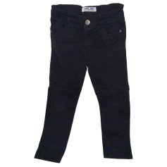 Jeans droit Cesare Paciotti  pas cher