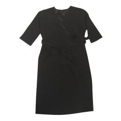 Midi-Kleid Hugo Boss