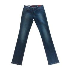 Straight-Cut Jeans  Hugo Boss