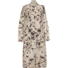 Robe mi-longue The Kooples  pas cher