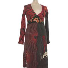 Midi-Kleid Desigual