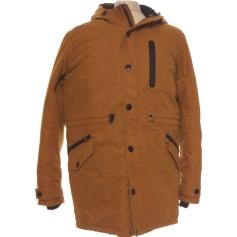 Coat Bonobo