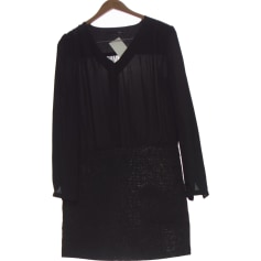 Robe courte Etam  pas cher