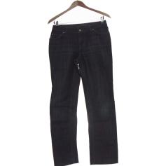 Straight-Cut Jeans  Zara