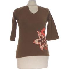 Top, tee-shirt Roxy  pas cher