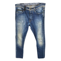 Skinny Jeans Marcelo Burlon