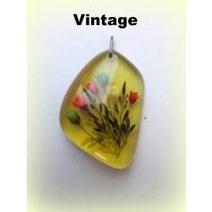 Pendant, Pendant Necklace 100% Vintage