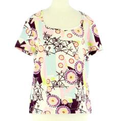 Top, tee-shirt Escada  pas cher