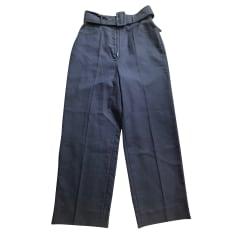 Pantalon large Sandro  pas cher