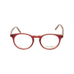 Monture de lunettes Tomas Maier  pas cher