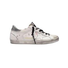 Sports Sneakers Golden Goose