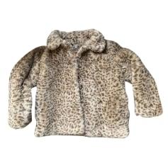 Manteau Bonton  pas cher