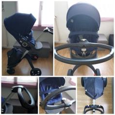 Pflege für Baby & Kleinkind Stokke