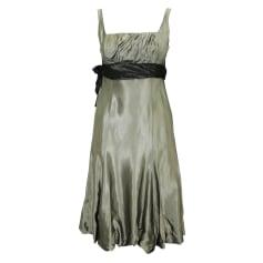 Robe courte Vera Wang  pas cher