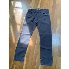 Straight Leg Jeans MCS