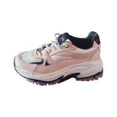 Chaussures de sport The Kooples  pas cher
