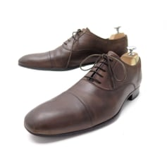 Lace Up Shoes Heschung