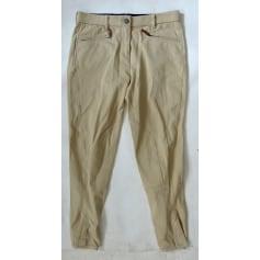 Pantalon de fitness Henry Cotton's  pas cher