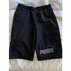 Bermuda Puma  pas cher