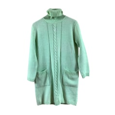 Robe pull Courrèges  pas cher