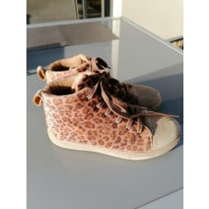 Chaussures à lacets Tape à l'oeil  pas cher