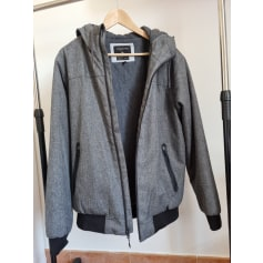 Zipped Jacket Quiksilver