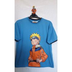 Tee-shirt Naruto  pas cher