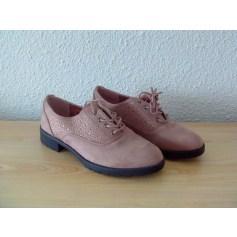 Chaussures à lacets  EMAS  pas cher