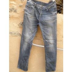 Jeans droit Kiliwatch  pas cher