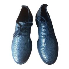 Chaussures à lacets  Ann Demeulemeester  pas cher