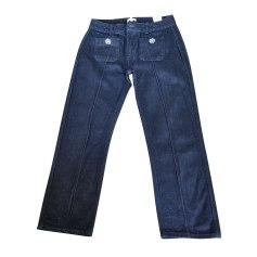 Wide Leg Pants Claudie Pierlot