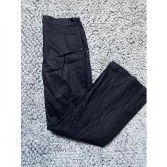 Jeans évasé, boot-cut Zapa  pas cher