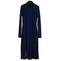 Robe pull Diane Von Furstenberg  pas cher